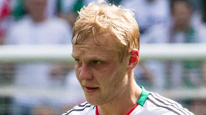 Profilbild von Daniel Lukasik