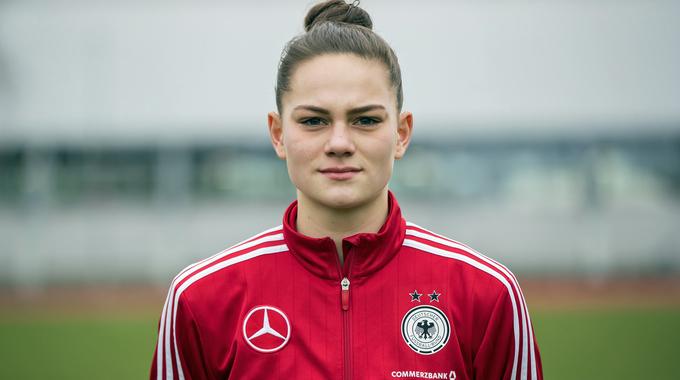 Profilbild von Giovanna Hoffmann
