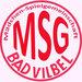 Vereinslogo MSG Bad Vilbel U 17