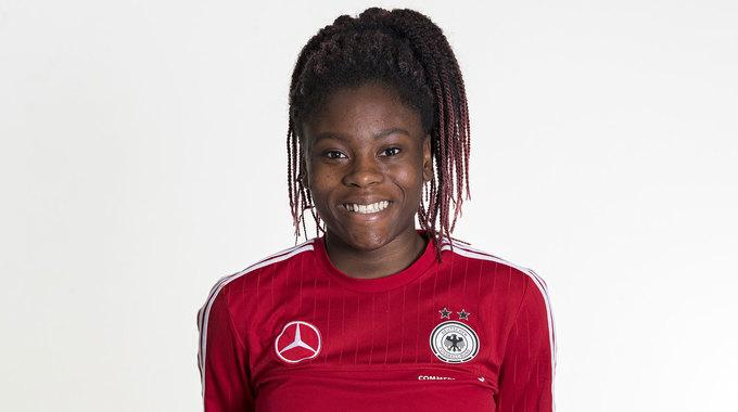 Profilbild von Nicole Anyomi