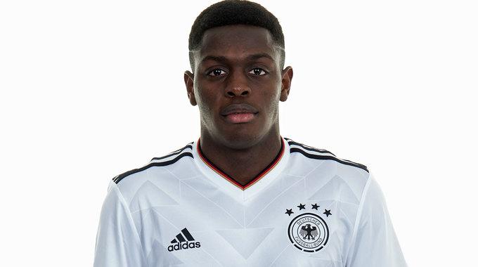 Profilbild von Kentu Malcolm Badu