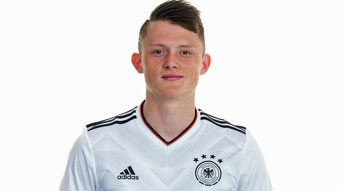 Profilbild von Fabian Reese