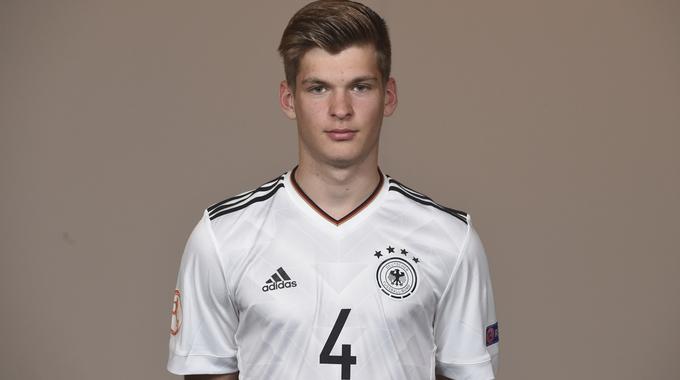 Profilbild von Dominik Becker