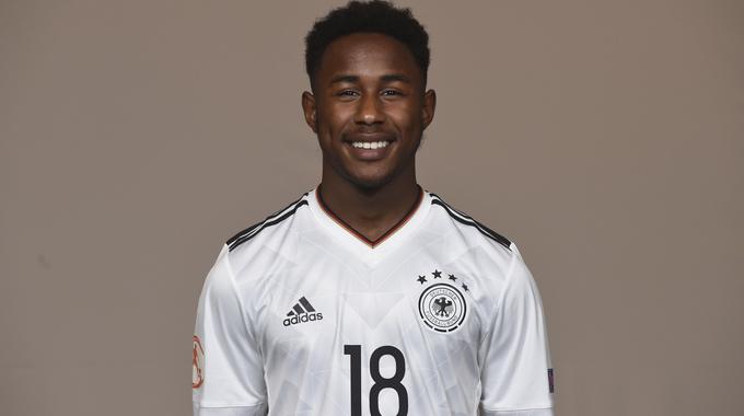 Profilbild von John Yeboah
