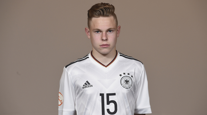 Profilbild von Kilian Ludewig