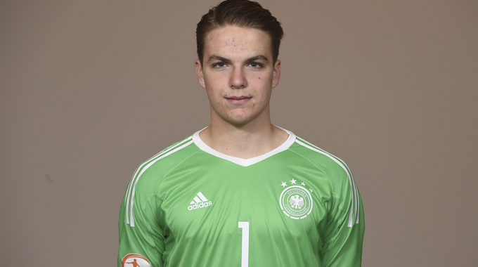 Profile picture of Luca Plogmann