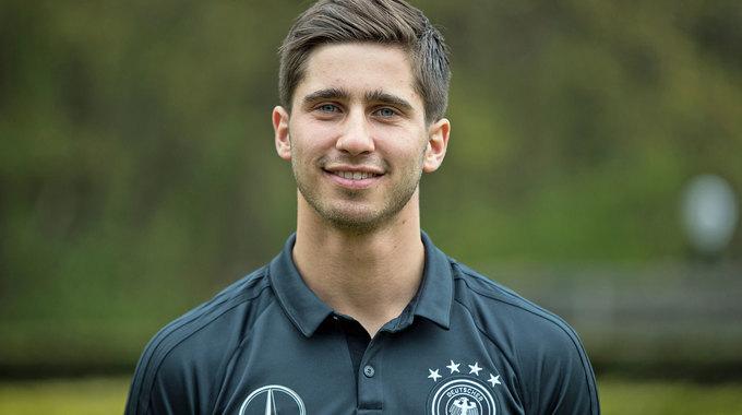 Profile picture of Lukas Plener