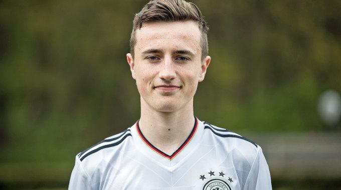 Profilbild von Yannik Schlößer