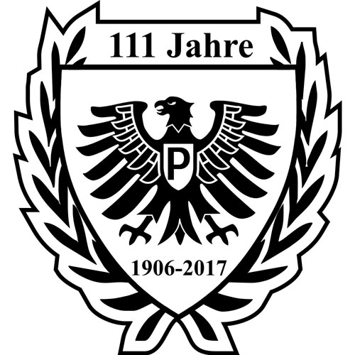 Club logo SC Preußen Münster U 19