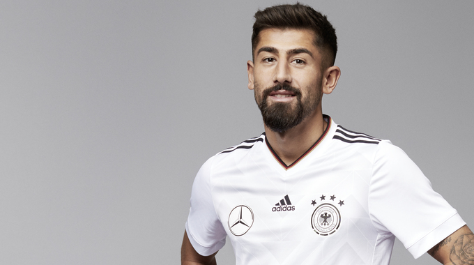 Profile picture of Kerem Demirbay