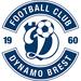 Vereinslogo FK Dinamo Brest