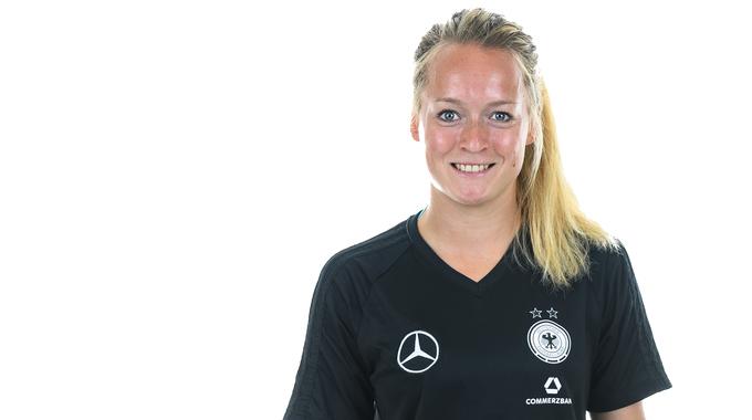 Profilbild von Lisa Schmitz