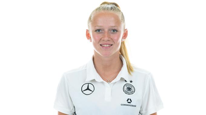 Profilbild von Lea Schüller
