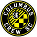 Vereinslogo Columbus Crew