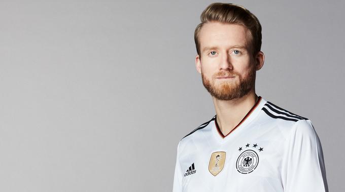 Profilbild von André Schürrle