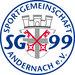 Vereinslogo SG 99 Andernach