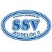 Vereinslogo SSV Jeddeloh