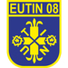 Club logo Eutin 08