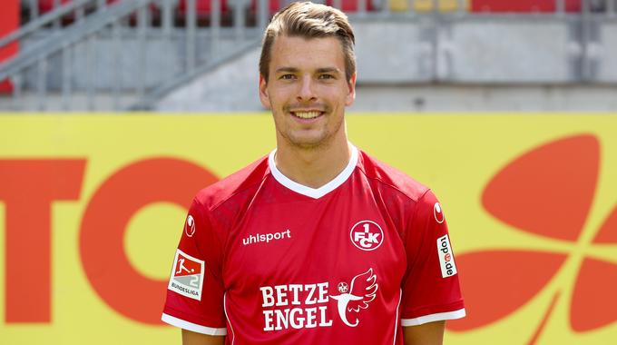 Profilbild von Lukas Görtler
