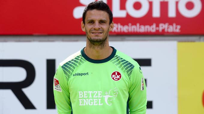 Profilbild von André Weis