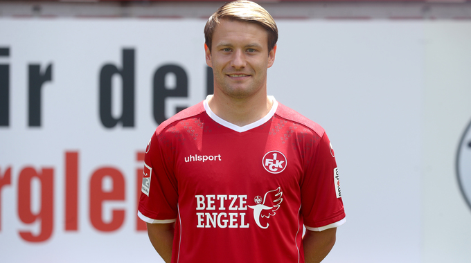 Profilbild von Daniel Halfar