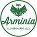 Vereinslogo DJK Arminia Klosterhardt U 19