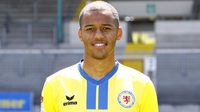 Profilbild von Louis Samson