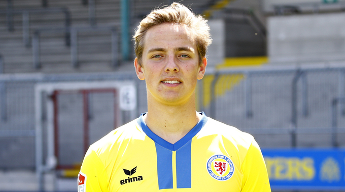 Profilbild vonPhillip Tietz