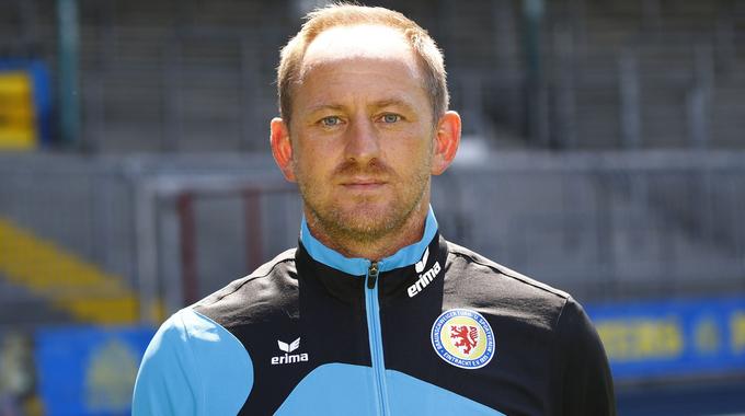 Profilbild von Torsten Lieberknecht