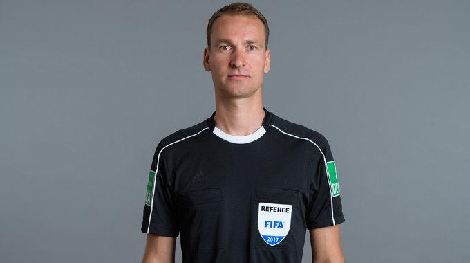 Profilbild von Bastian Dankert