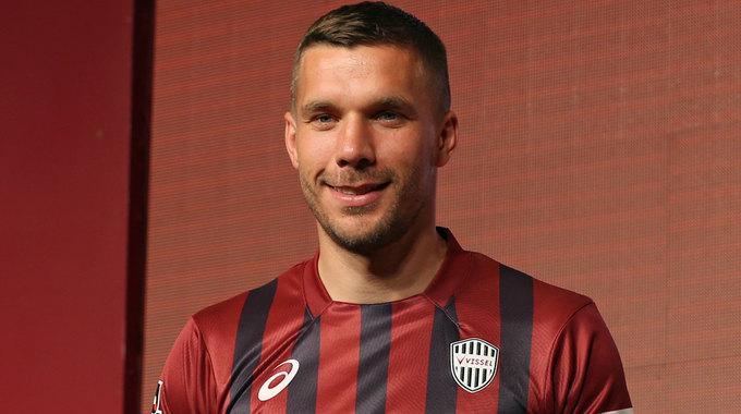 Profilbild von Lukas Podolski