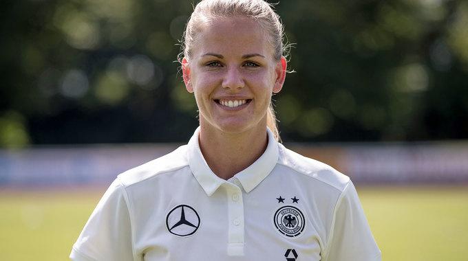 Profilbild von Lena Petermann