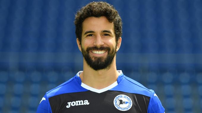 Profilbild von Nils Teixeira