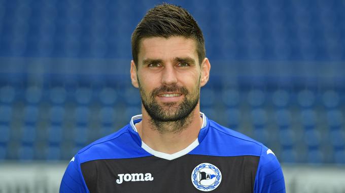 Profilbild von Florian Dick