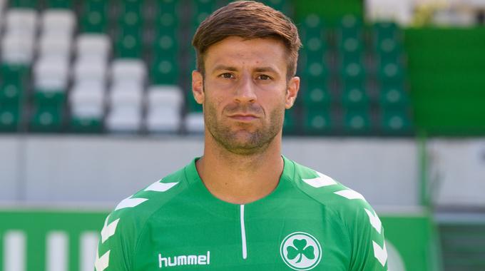 Profilbild vonMarco Caligiuri