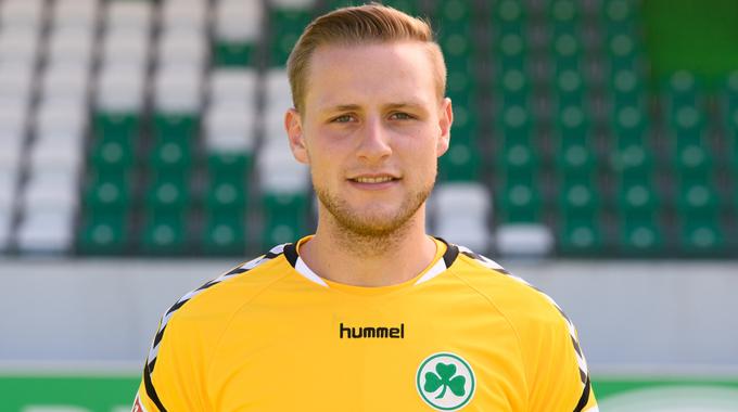Profilbild von Marius Funk