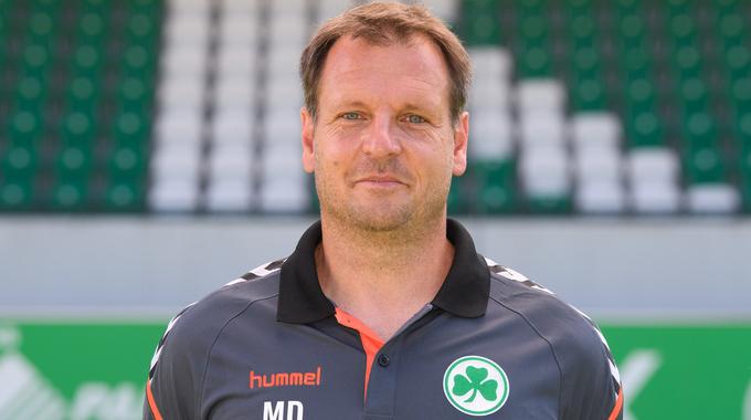 Profilbild von Mirko Dickhaut