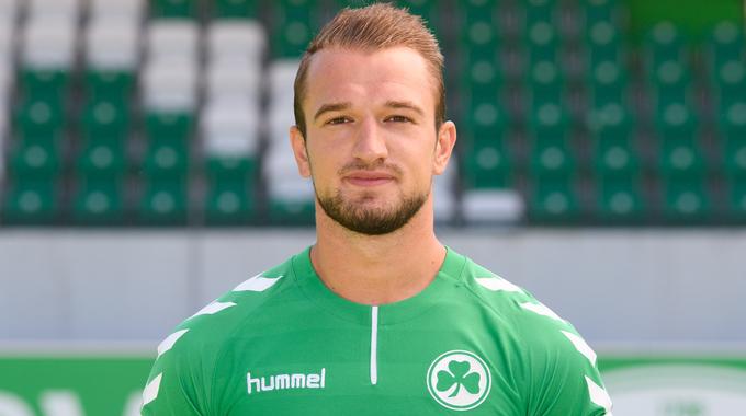 Profilbild von Veton Berisha