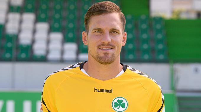Profilbild von Balázs Megyeri