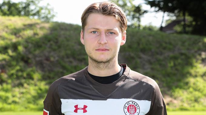 Profilbild von Marc Hornschuh