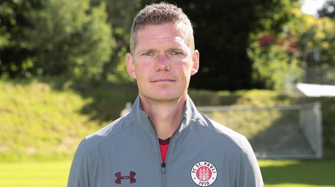 Profilbild von Markus Gellhaus