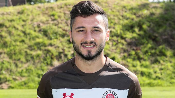 Profilbild vonCenk Şahin