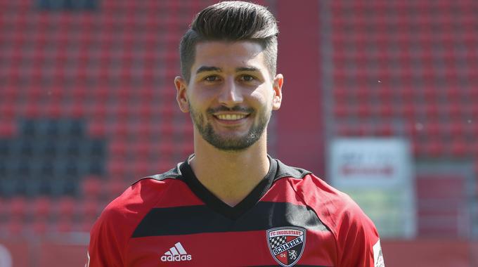 Profilbild von Antonio-Mirko Čolak