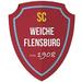 Vereinslogo SC Weiche Flensburg 08