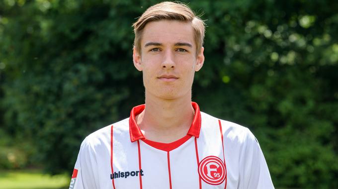 Profilbild von Florian Neuhaus