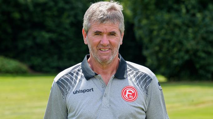 Profilbild vonFriedhelm Funkel