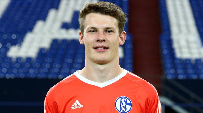 Profilbild vonAlexander Nübel