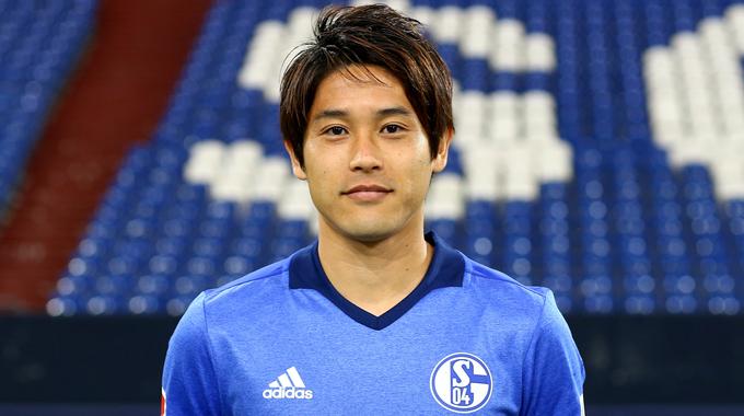 Profilbild vonAtsuto Uchida