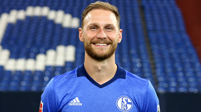 Profile picture of Benedikt Howedes