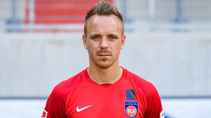 Profilbild von Arne Feick